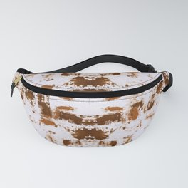 Stains of rust! Fanny Pack