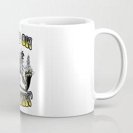 Keep on Runnin' Coffee Mug