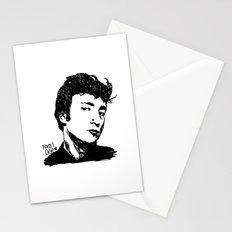 Teddy Boy JL Stationery Cards