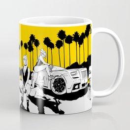 Supreme girls Coffee Mug