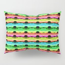 Pop Star Raceway Pillow Sham