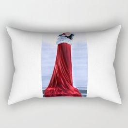 Loki - Burdened with Glorious Purpose XIII Version II Rectangular Pillow