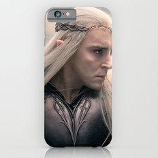 White-hair Ancient Boss iPhone 6s Slim Case