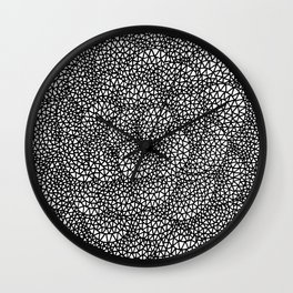 Billowing Cloud Wall Clock