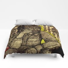 Like a Robert Crumb Comforters
