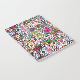 Derby Girl Notebook