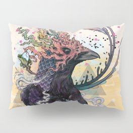 You are Free to Fly Pillow Sham