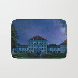 DE - BAVARIA : Nympfenburg palace Munich Bath Mat
