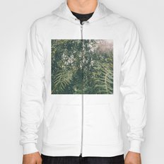 Light between the branches Hoody