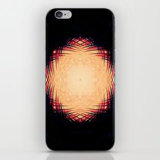 Consumption iPhone & iPod Skin