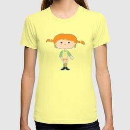 Pippi T-shirt