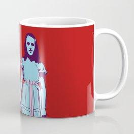 Play with us Coffee Mug