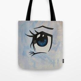 IYE Tote Bag