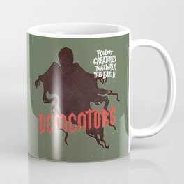 Dementors Coffee Mug