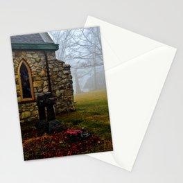 Stone Church Stationery Cards