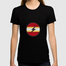 Flash of Color T-shirt