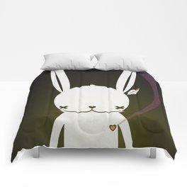 PERFECT SCENT - TOKKI 卯 . EP001 Comforters