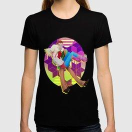 Sprung on Ya T-shirt