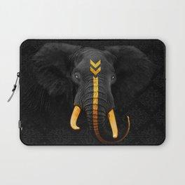 Elephant King Laptop Sleeve
