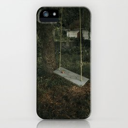 Tampered Youth iPhone Case