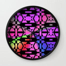 Colorandblack series 858 Wall Clock