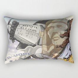 Lindberg Rectangular Pillow