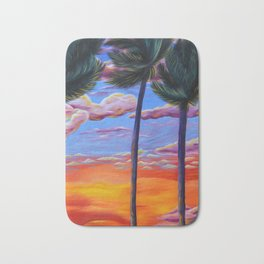 Majestic Maui Moment Bath Mat