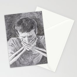 The Hollow Stationery Cards