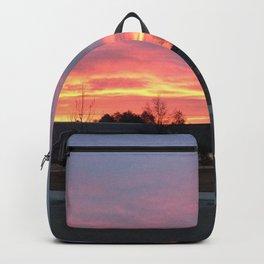 Finally Appreciative Backpack