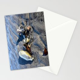 Grave Gang Stationery Cards