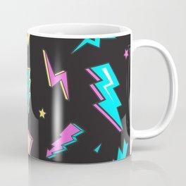 Retro Thunders Coffee Mug