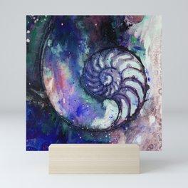 Nature Music No.1E by Kathy Morton Stanion Mini Art Print