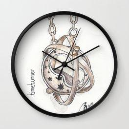 timeturner Wall Clock
