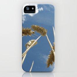sommerhimmel iPhone Case
