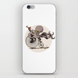 One Sweet Ride iPhone Skin