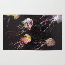 Jellyfish Sea Rug