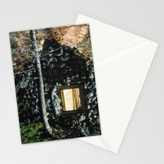 Stories in Stone Stationery Cards