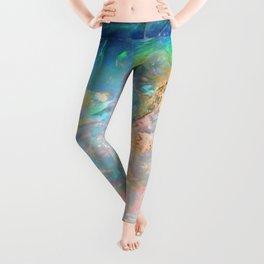 Ocean Opal Leggings