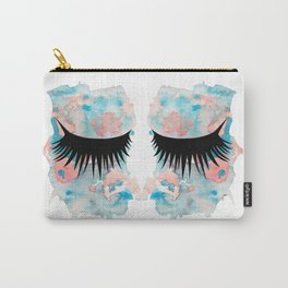 Eyes 2 Carry-All Pouch