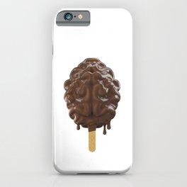 Because, Chocolate iPhone Case