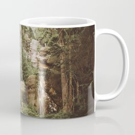Table Mountains - Landscape and Nature Photography Coffee Mug