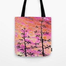 Lunn Series 4 of 4 Tote Bag