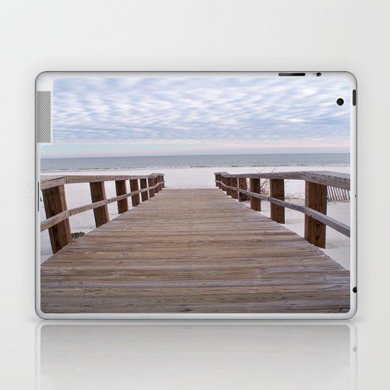 Gulf Shores, Alabama Laptop & iPad Skin