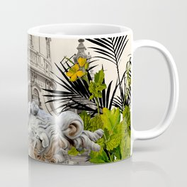 LOVE WITHOUT BARRIERS  Coffee Mug