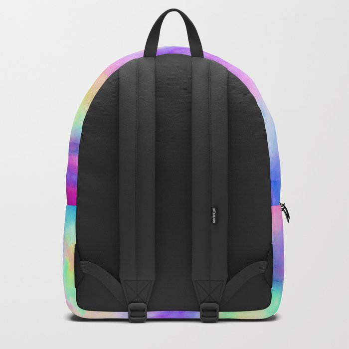 The Calm and The Storm Backpack