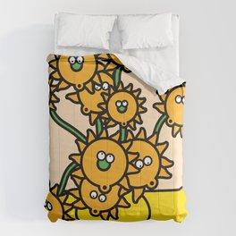 Ooh Zoo – art-series, Van Gogh Comforters