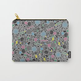 Pretty in Shapes Carry-All Pouch