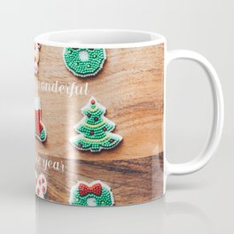 It's the most wonderful time of the year 2 Coffee Mug