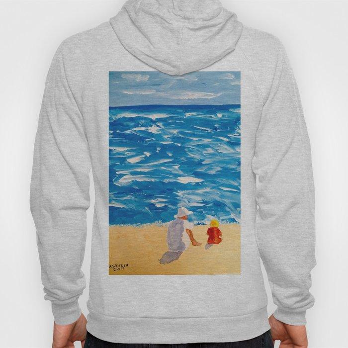 Beach Memories Hoody