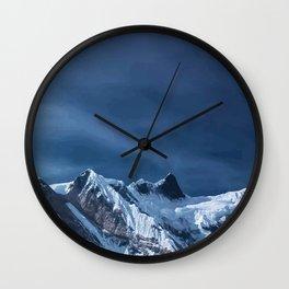 Revive Wall Clock